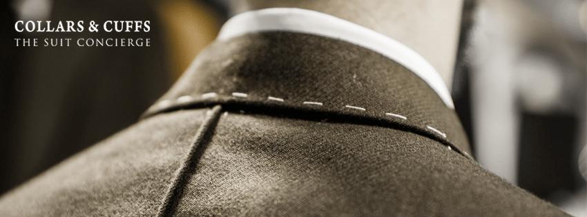 Collard & cuffs
