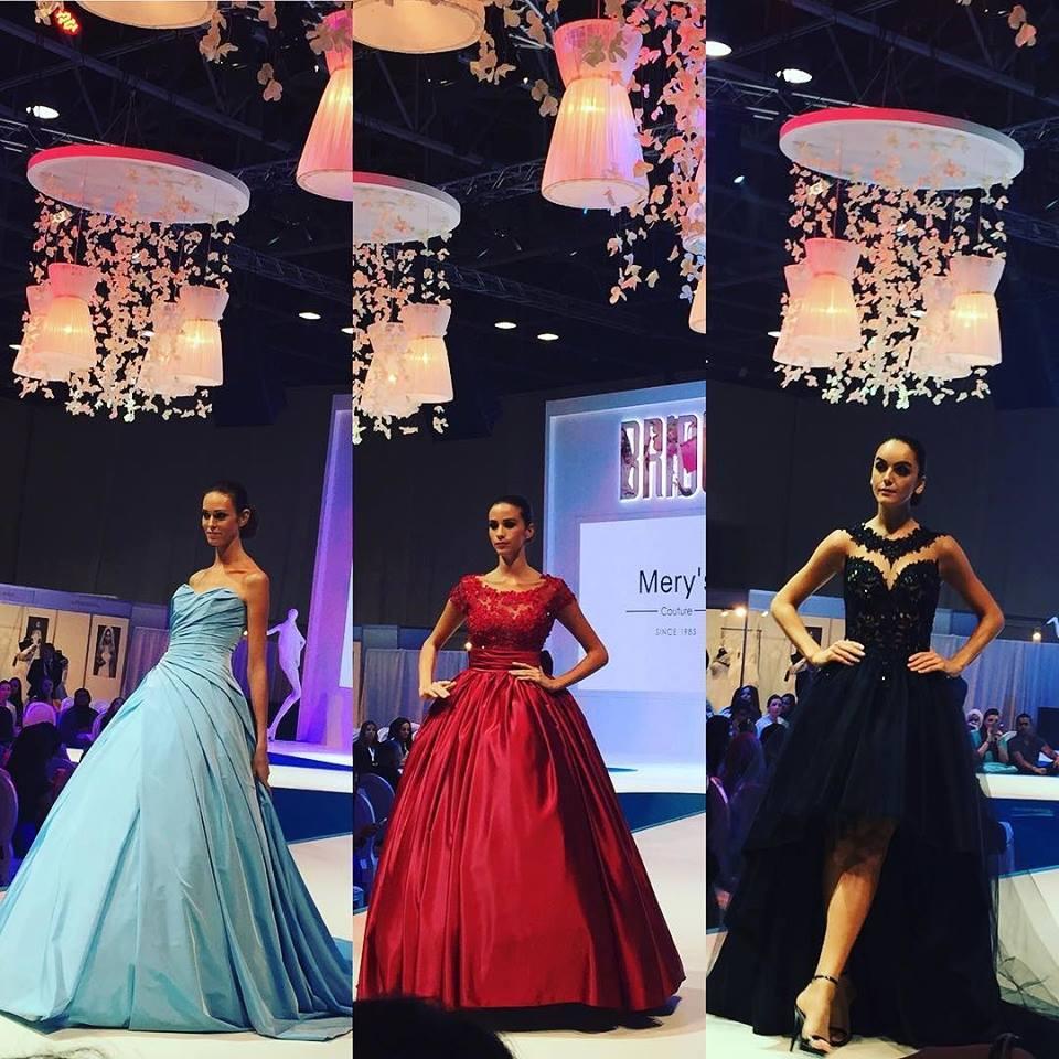 Bride Show Dubai