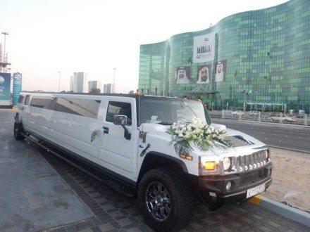 Midway Luxury Car Rental Dubai