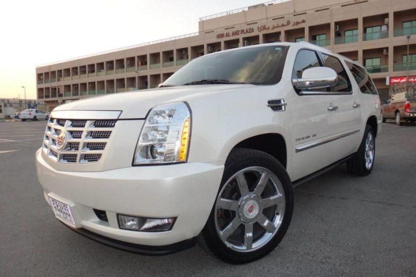 Galaxy Luxury Limousine