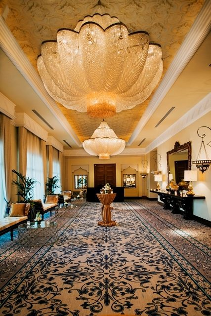 One Amp Only Royal Mirage Dubai Book Now At Best Price
