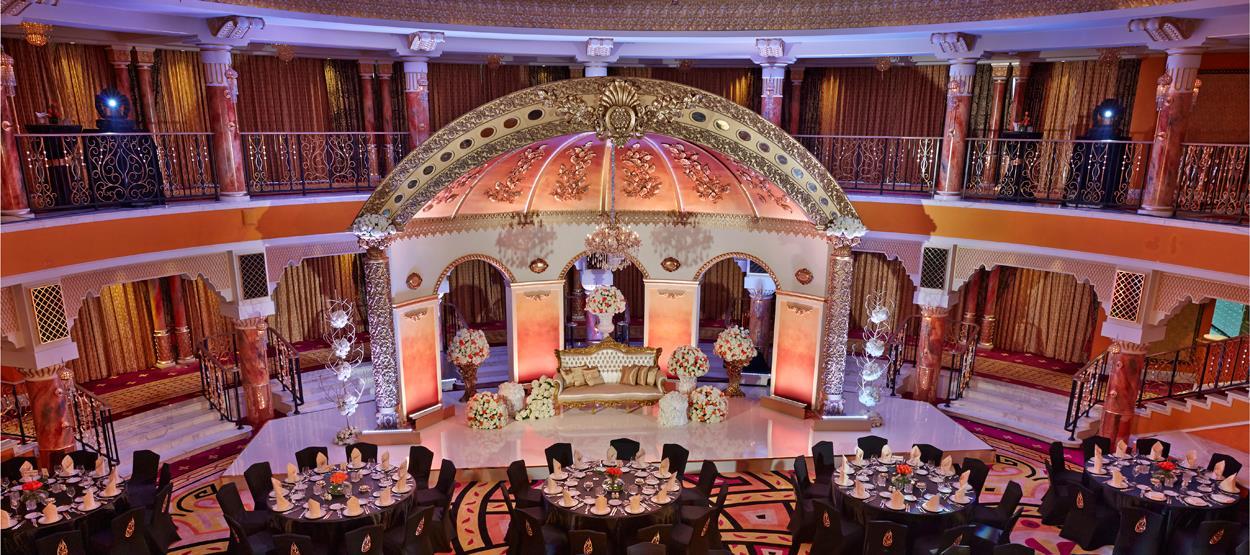 arab wedding burj al dubai venues weddings venue beach magnificent honeymoon honeymoons experiencing worth resorts receptions discover