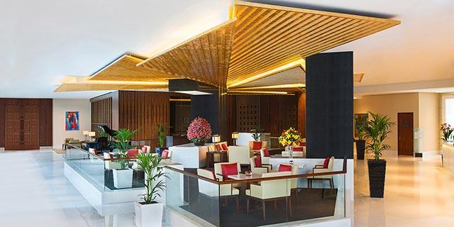 The Oberoi in Dubai - (UAE) | Luxurious Wedding Venues
