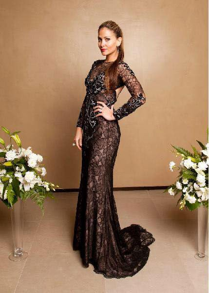 Dress Like A Fairy On Your Wedding Day With Jacy Kay Dubai
