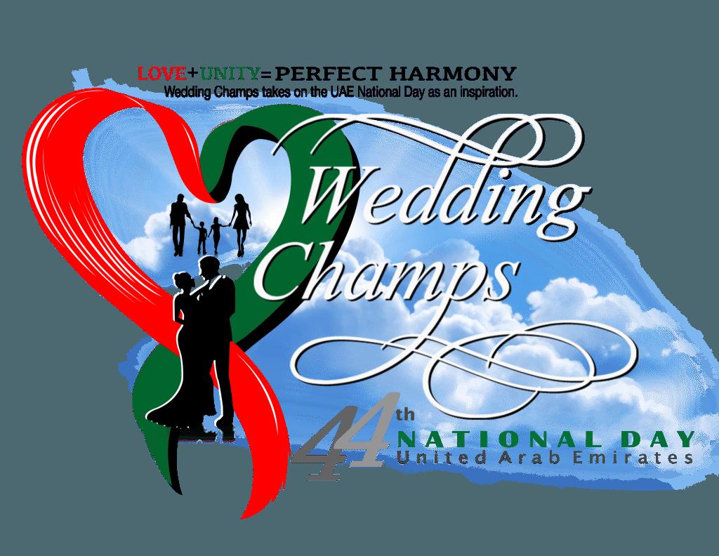 44th uae national day wedding champs 44th uae national day wedding champs equates love unity perfect harmony stopboris Choice Image