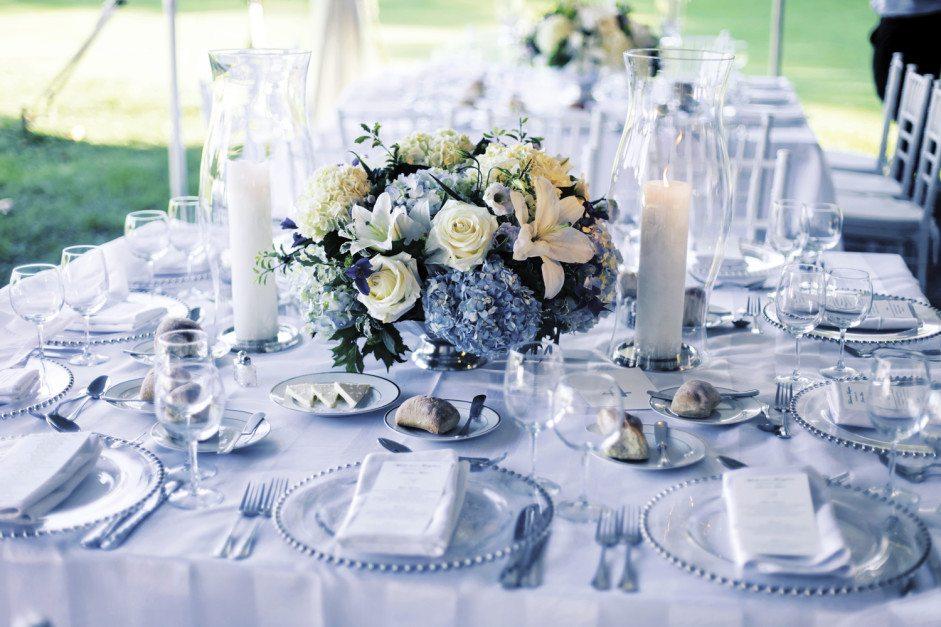 Wedding Centerpieces Explore Unique Ideas At The Bride Show Dubai