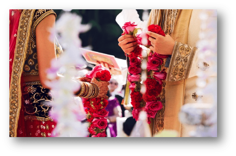 Indian Wedding Rituals Symbol Of Cultural Richness