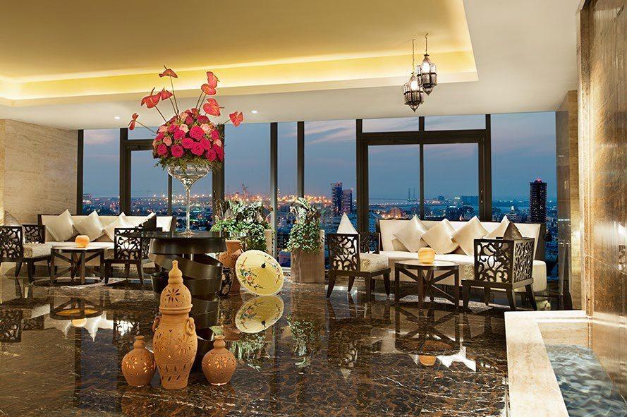 Park Regis Dubai