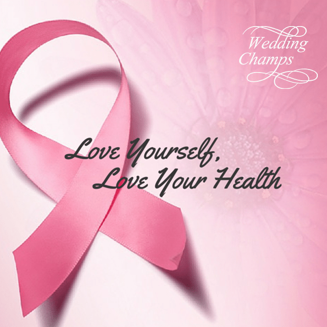 I Survived Cancer Suicide Trials And I Have Learned I: Breast Cancer Awareness Month: Love Yourself, Love Your Health