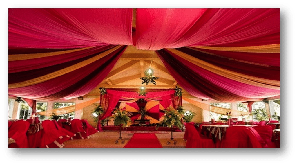 Top 7 Arresting Indian Wedding Theme Ideas