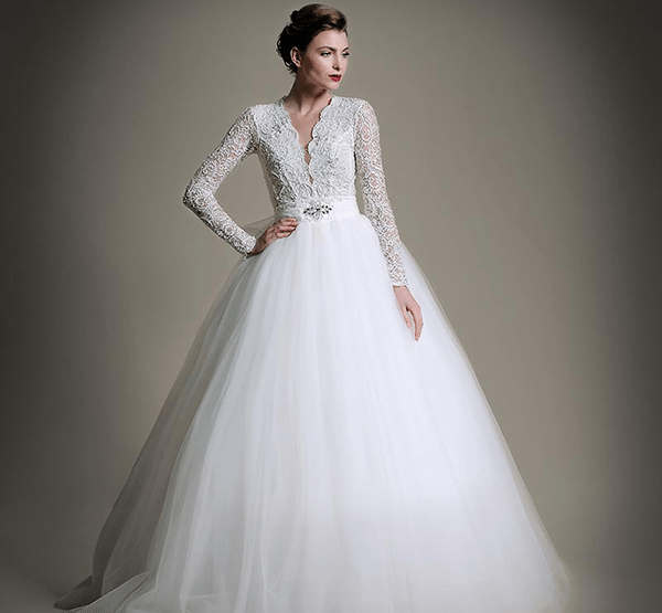 Wedding gowns in dubai exclusive locations for beautiful for Wedding dress in dubai