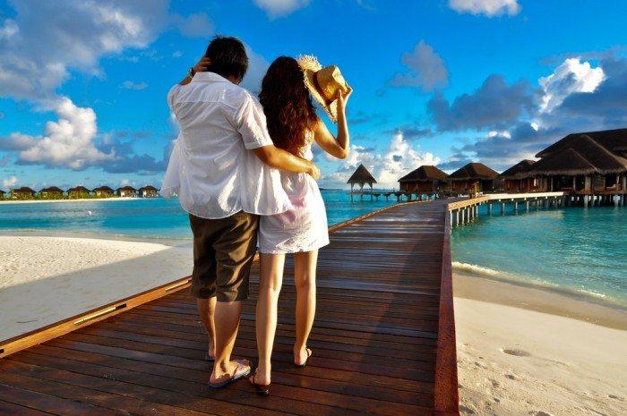 Budget friendly honeymoon destination