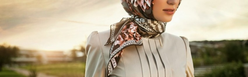e8bb3da8c58 Hijab Fashion Trends in Dubai  Five Stylish Tips to Glam up Your Look for  Ramadan