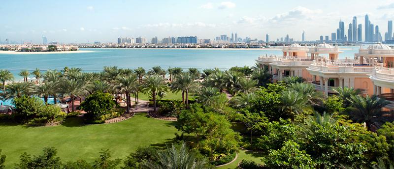 Kempinski Palm Jumeirah Hotel