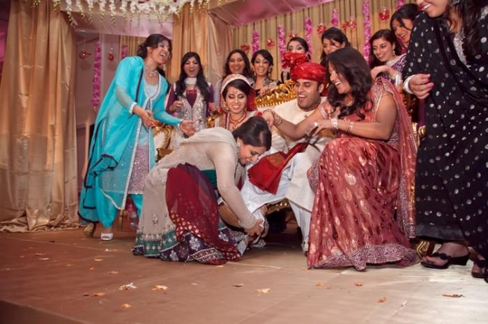 10 Strange Wedding Traditions Around The World: Unique Wedding Traditions From Around The World: Top 10