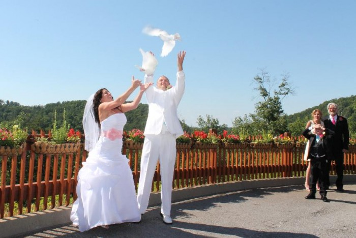 Unique Wedding Traditions From Around The World: Top 10