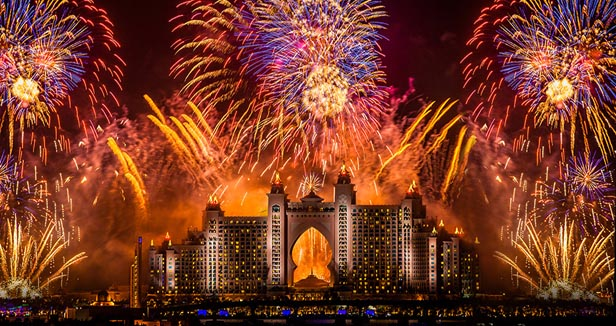 Things to do in the UAE during Eid 2016
