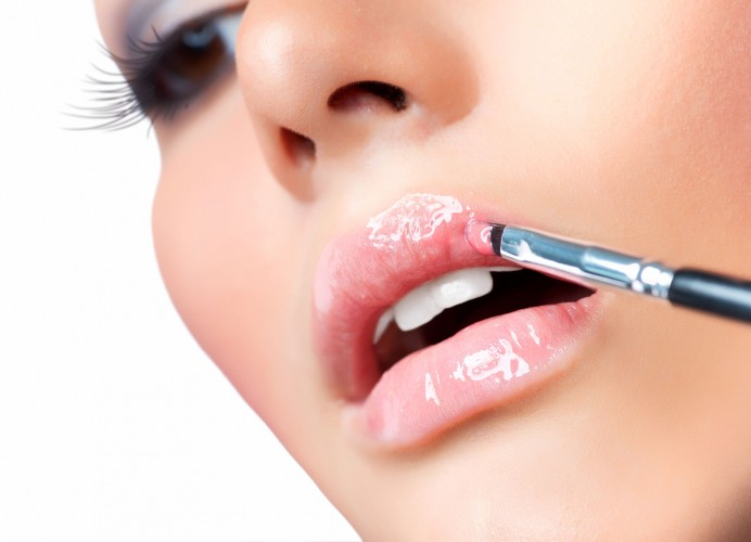 Lipstick Tips for Brides