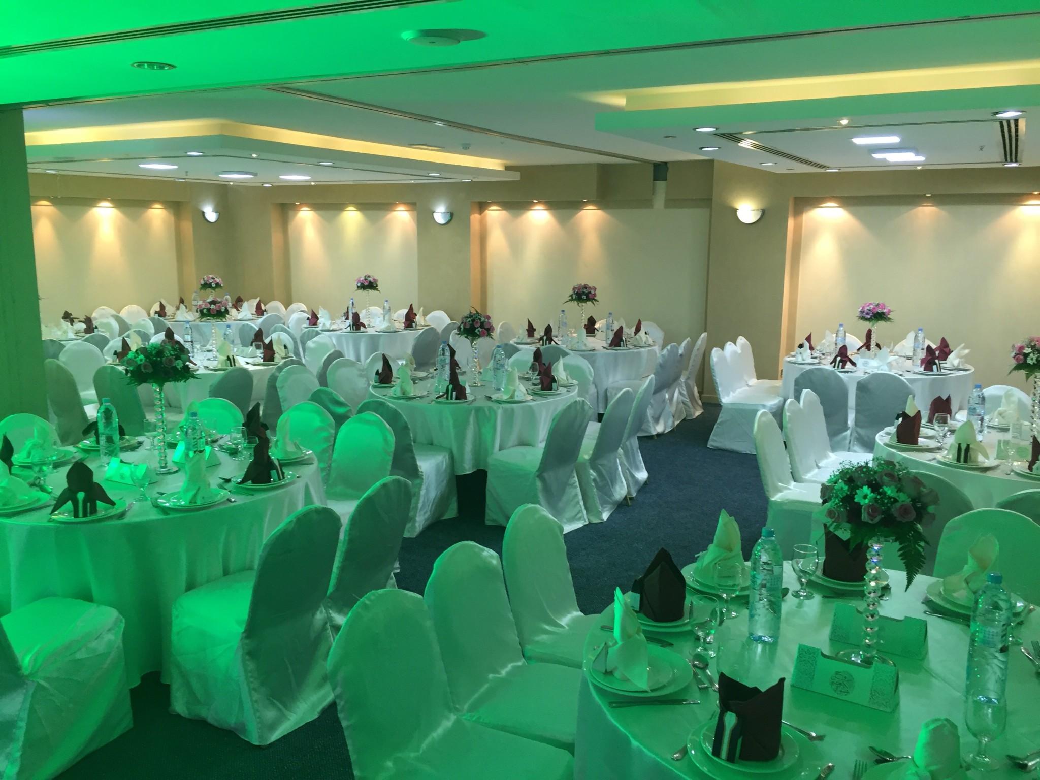 City Seasons Hotel Al Ain