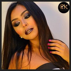 Chorouk Kebdani Makeup artist