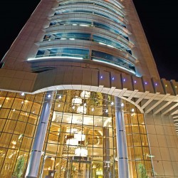 City Seasons Hotel Dubai
