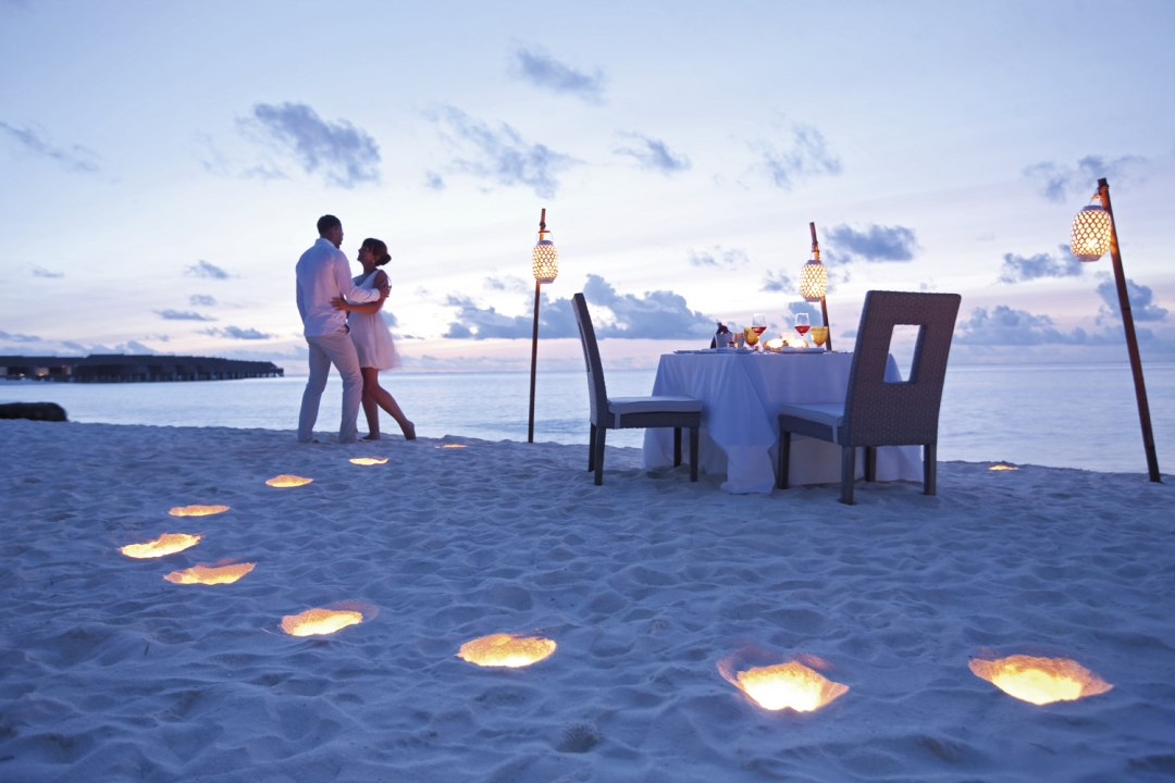 Romantic Locations To Propose In Dubai Explore The Best