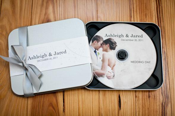 Importance of a Wedding Album