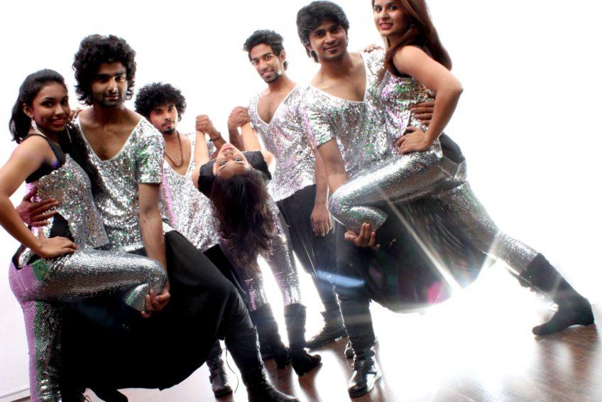 Jazz Rockers Dance Company