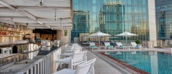 Steigenberger Hotel Business Bay Dubai