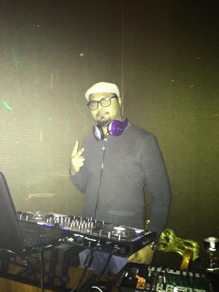 DJ Hash