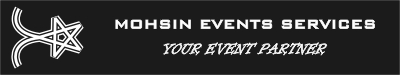 Mohsin Events Services