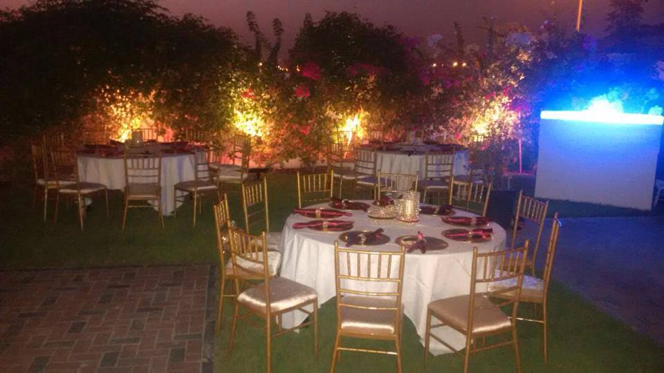 Athoor Party & Entertainment Services