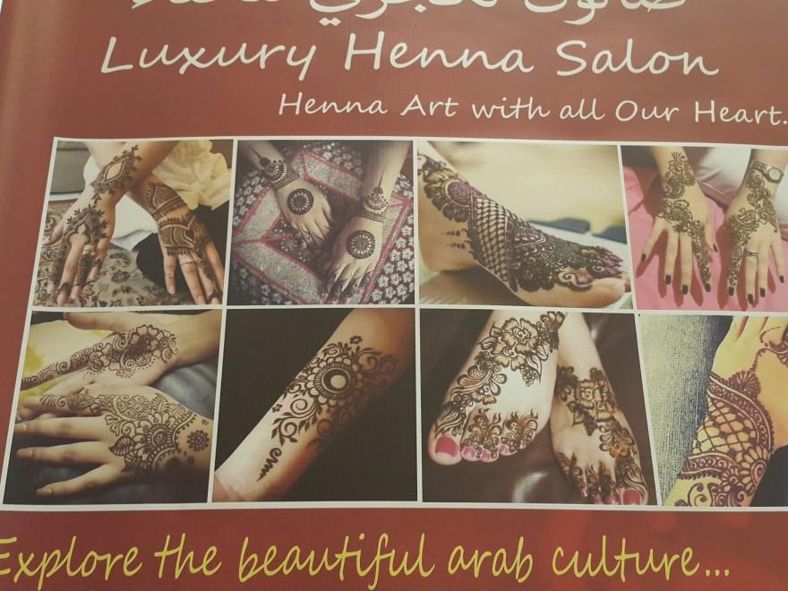 Henna Wedding Services | List of Henna Service Providers