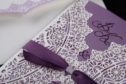 Royal Wedding Invitation Cards