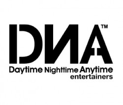 DNA Entertainers