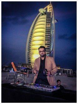 DJ Buddha
