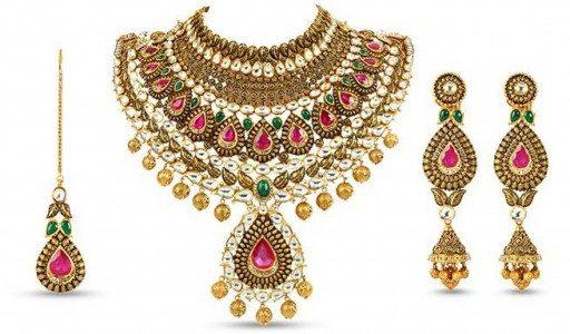 Kundan_Jewelry