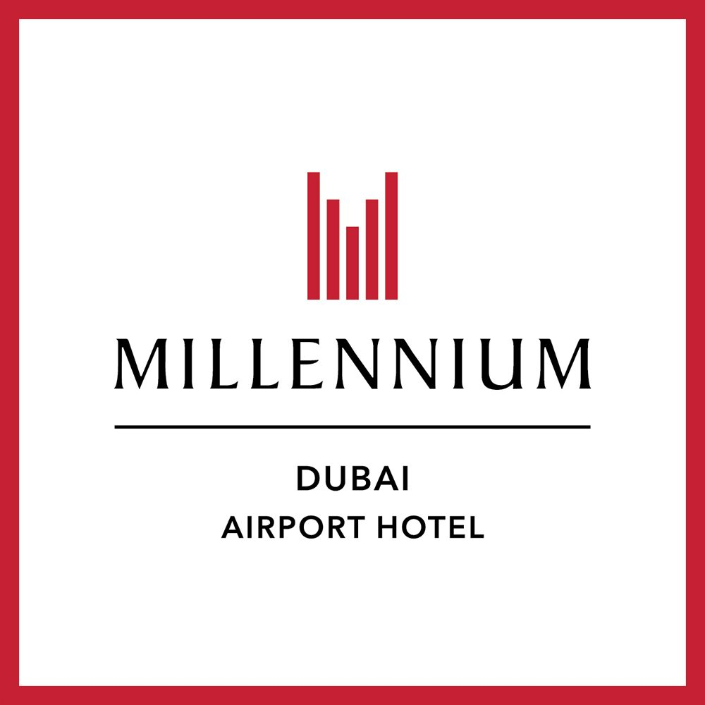 exclusive venue elegance with millennium airport hotel   dubai