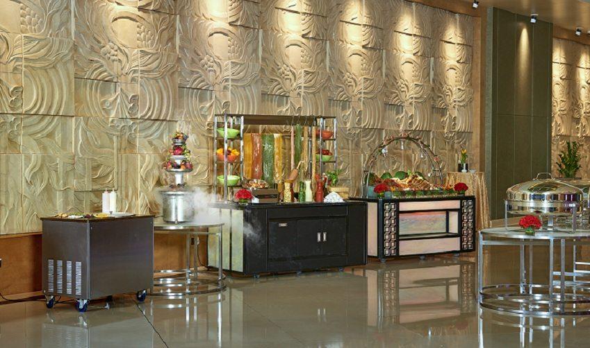 Millennium Airport Hotel
