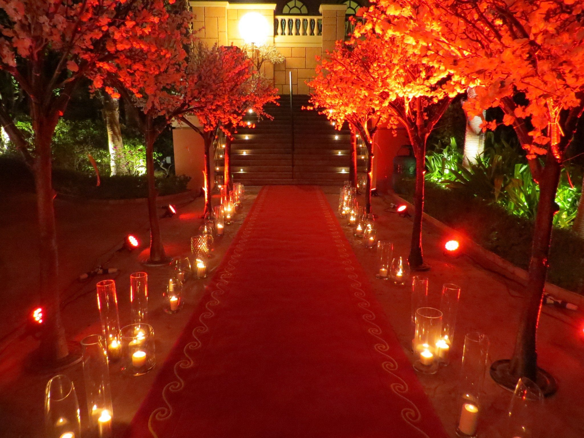 Reflect Weddings & Events