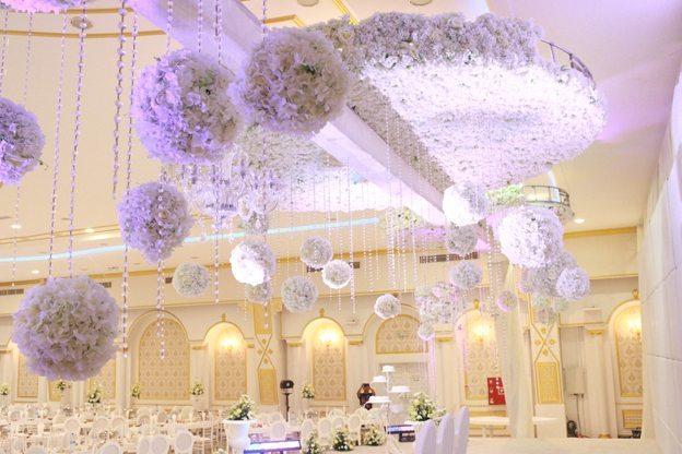 The Wedding Mania