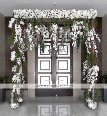 Tranquiil_Wedding_gate