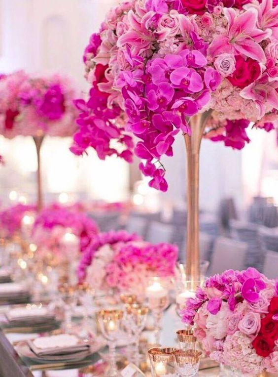 Valentino flowers