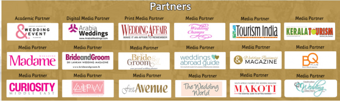 Wedding Planning Conference Partners 6