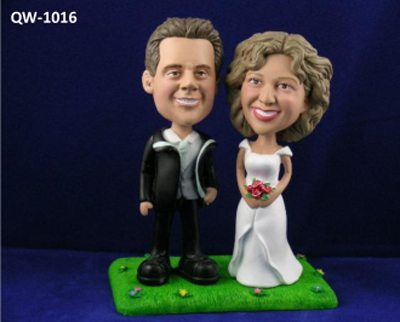 Caricature Gifts Dubai | 3D Custom Miniature | MiniYou
