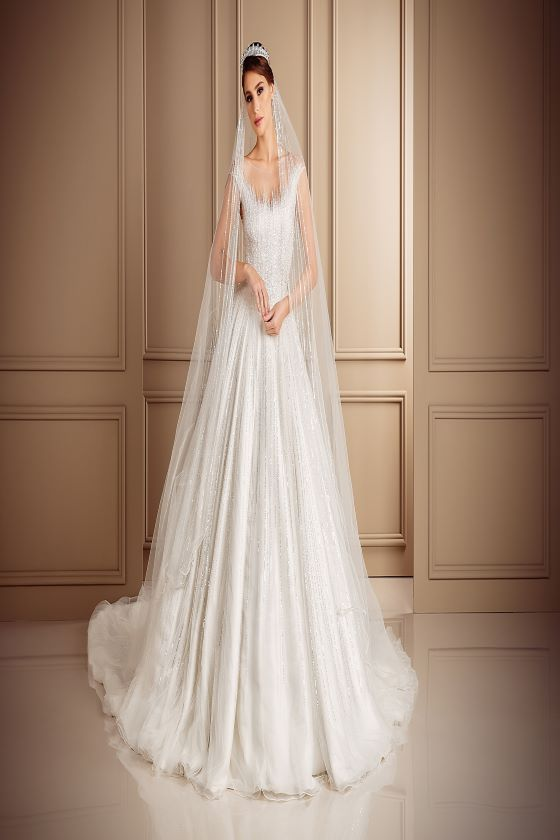 05afedc3ecf3 Solida Bridal Fashion: An Exclusive Boutique Dedicated to Today's Modern  Bride