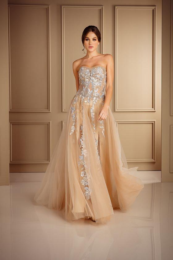 solida bridal fashion
