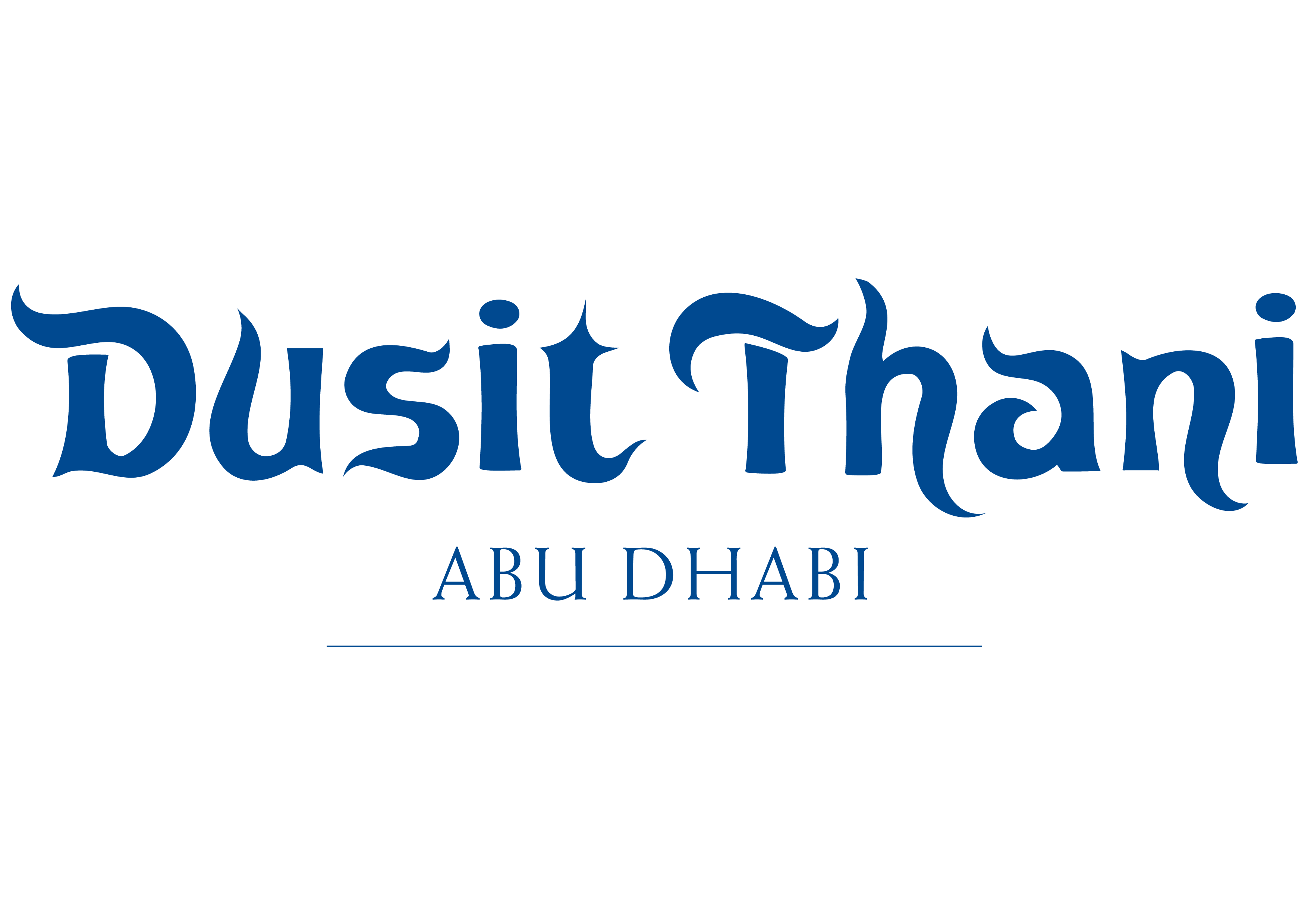 2017 Sec Champs >> Dusit Thani, Abu Dhabi | Make Dream into Reality
