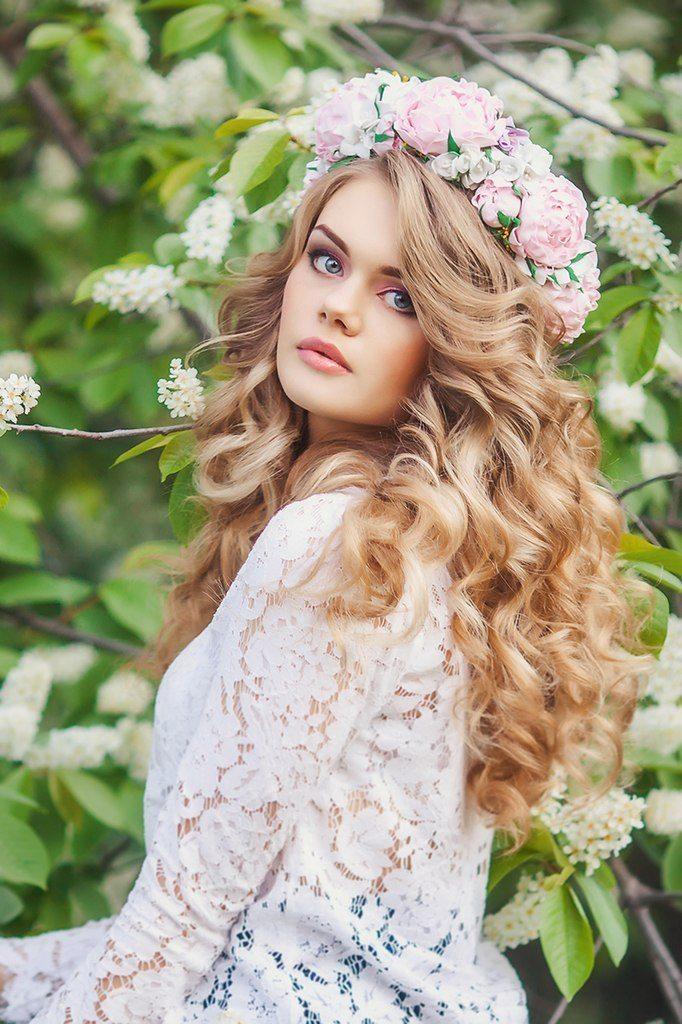 Elena makeup artist