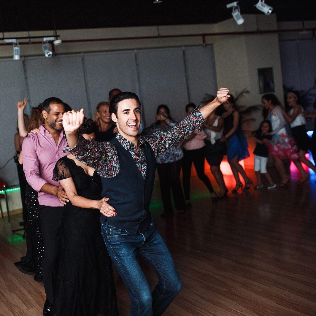 Spirit Dance profession
